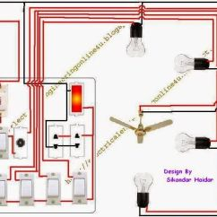 Wiring Diagram For Contactor And Overload Ceiling Fan Parts 17 Best Images About Electrical Tutorials On Pinterest | The O'jays, Distribution Board Wire