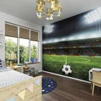 1000+ ideas about Football Theme Bedroom on Pinterest ...
