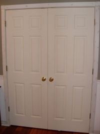 french closet doors for bedroom