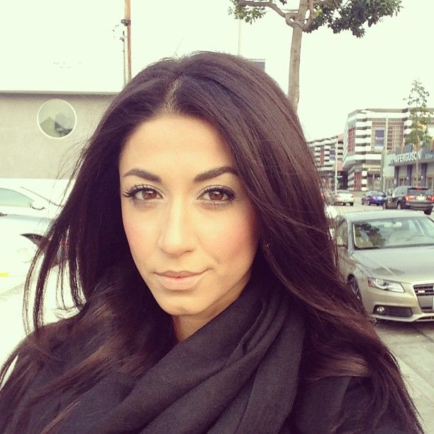 17 Best Images About Leyla Naghizada On Pinterest Updo