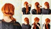 step hairstyles easy diy