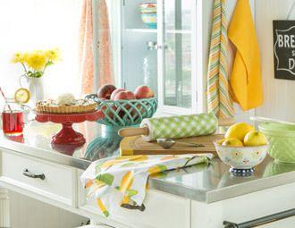 Best Ideas Southern Charm Kitchen Refinish