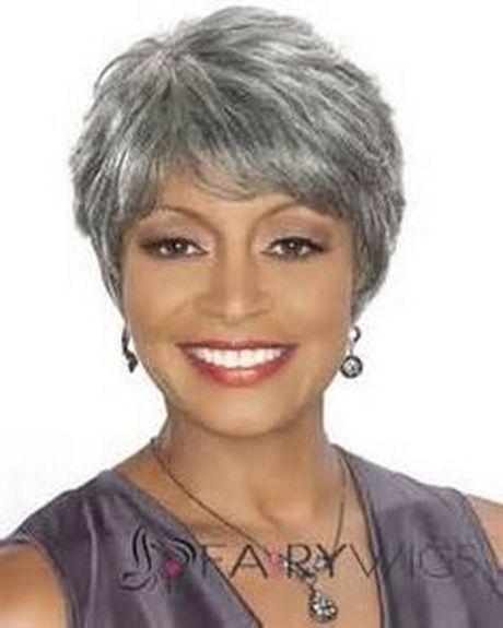 Best 25 Short Gray Hairstyles Ideas On Pinterest Short Grey
