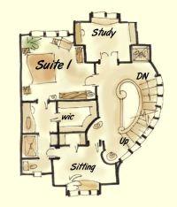 Hobbit House Plan - aboveallhouseplans.com | Hobbit Houses ...
