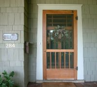 1000+ images about doors on Pinterest | Front screen doors ...