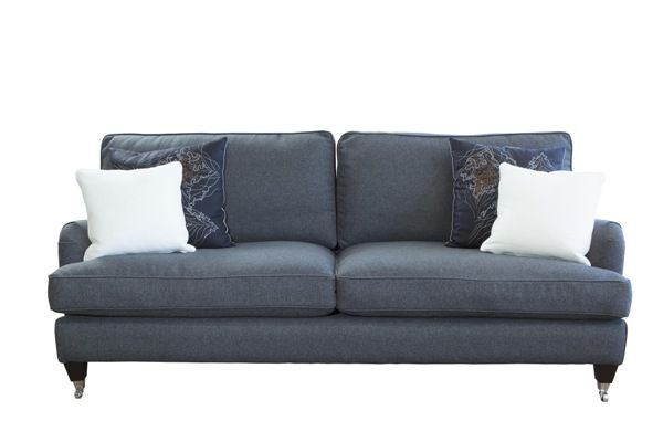 english roll arm sofa australia styles for living room amsterdam from xavier furniture | hamptons style in ...