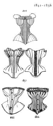 395 best images about Corset Ad's & Patterns on Pinterest