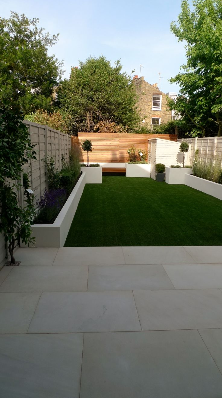 The 25 Best Ideas About Small Garden Design On Pinterest Small