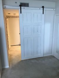 1000+ ideas about Barn Door Sliders on Pinterest | Barn ...