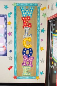 25+ best ideas about Welcome Bulletin Boards on Pinterest