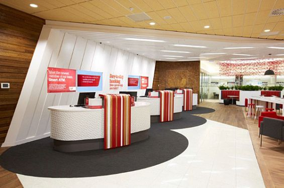 Bank Teller Window Design Westpac_bank_branch_tellers  Amalgamated Casualty Insurance