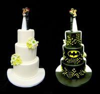 25+ best ideas about Batman wedding cakes on Pinterest ...