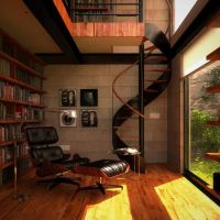 24 best images about Staircase to Roof Deck Ideas on ...