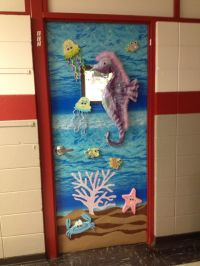 1000+ images about Decorating Classroom Door on Pinterest ...