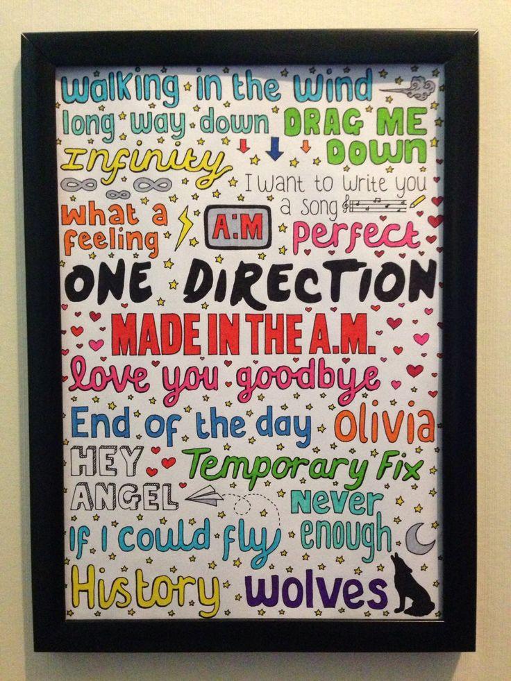Fabulous Best 25 1d Quotes Ideas On Pinterest One Direction