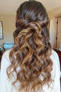 Best 25+ Prom hair ideas on Pinterest
