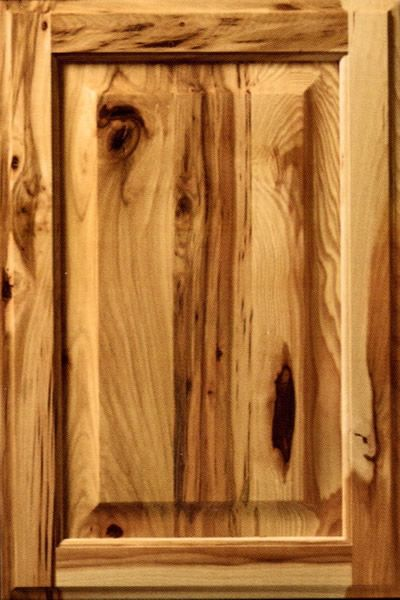 kitchen cabinets wholesale prices types of countertops rustic hickory | on cabinet ...
