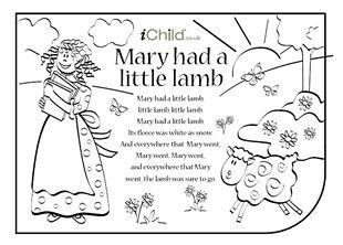 25+ best ideas about Nursery rhymes lyrics on Pinterest
