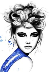 ideas fashion illustration