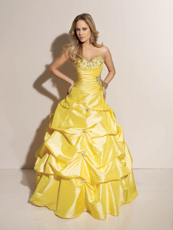 10 best images about Belle prom dresses on Pinterest