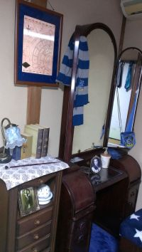 1000+ images about Ravenclaw bedroom on Pinterest ...