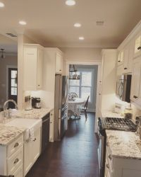 Best 25+ Galley Kitchens ideas only on Pinterest | Galley ...