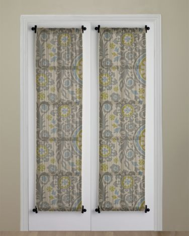 Best 20 Front Door Curtains Ideas On Pinterest Door Curtains Sidelight Curtains And Door