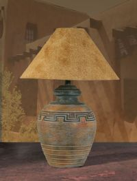 25+ best ideas about Southwestern Lamps on Pinterest ...