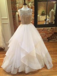 25+ best ideas about Tulle prom dress on Pinterest ...