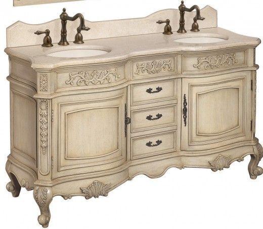 15 Mustsee French Vanity Pins  Corner dressing table Vintage vanity and Shabby chic vanity