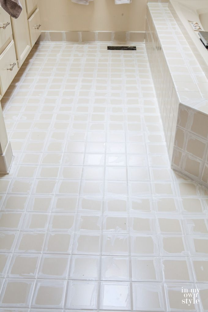 17 Best ideas about Bathroom Tile Cleaner on Pinterest
