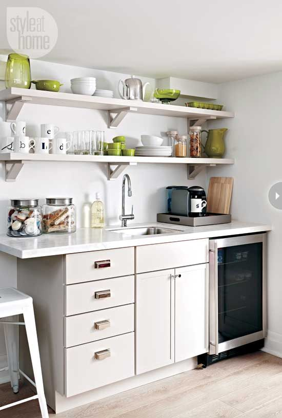 Best 20 Office Kitchenette ideas on Pinterest