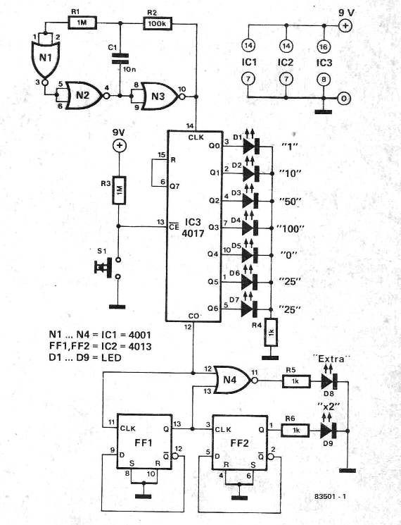 1000+ ideas about Simple Electronic Circuits on Pinterest