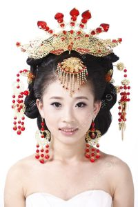 1000+ ideas about Chinese Bride on Pinterest | Hanfu ...