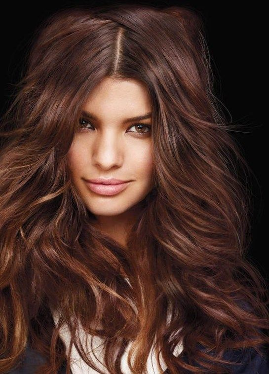 Best 25 Haarfarben 2016 Damen Ideas On Pinterest Frisuren Damen