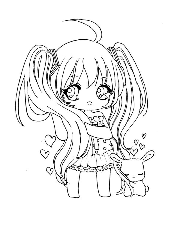 1000 Ideas About Cute Chibi