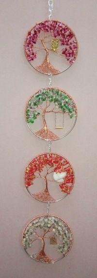 1000+ ideas about Wire Hanger Crafts on Pinterest   Hanger ...