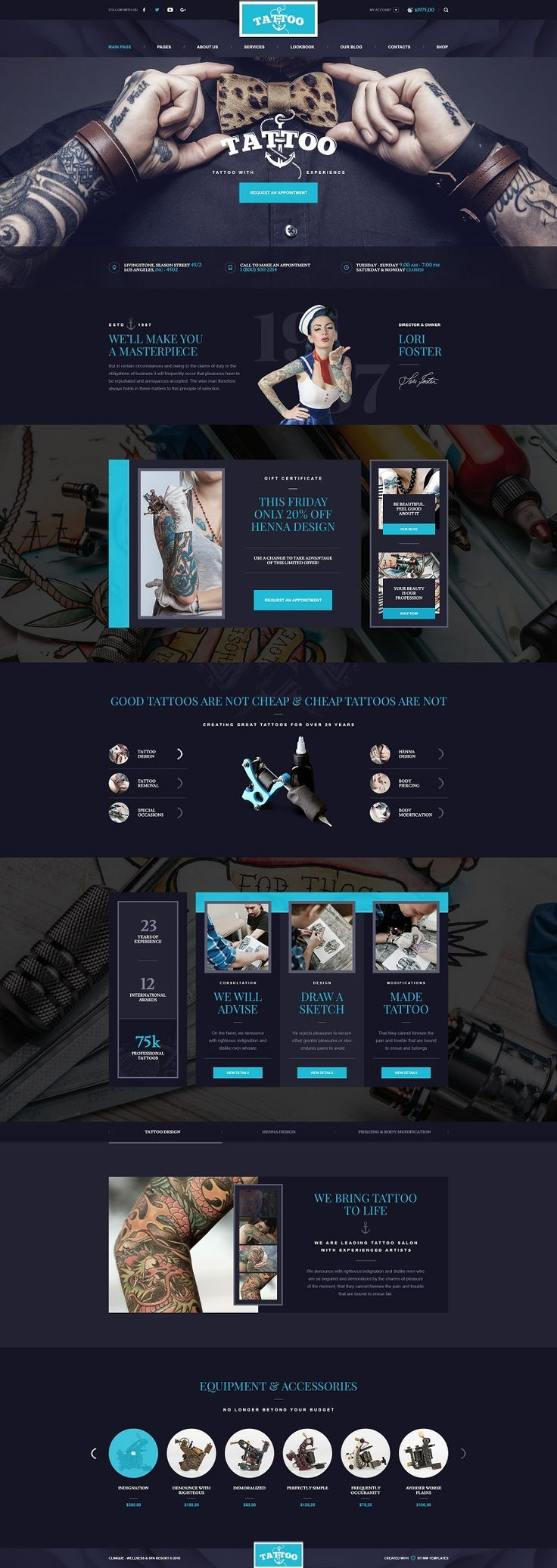 25 best ideas about Web design on Pinterest  Web ui design Ui design and Website layout