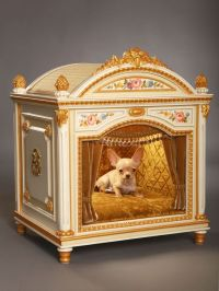 63 best images about Exquisite Dog Beds on Pinterest ...
