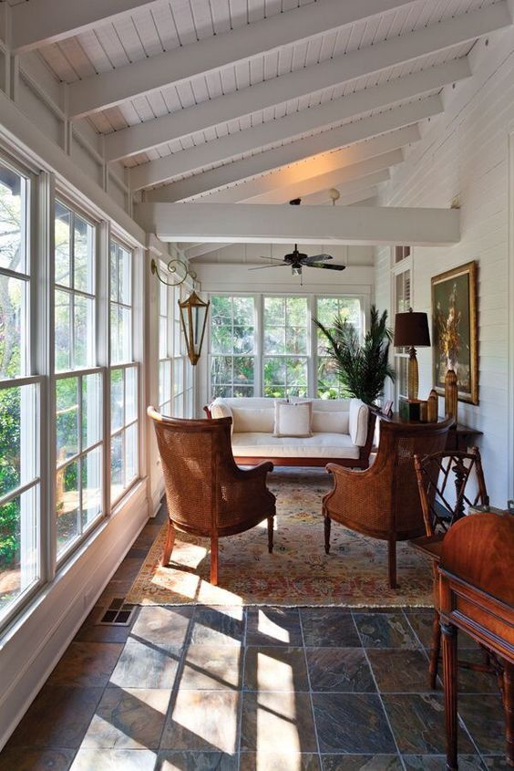 office chair ball modern orange leather 17 best images about sunrooms on pinterest   gardens, ceilings and sun