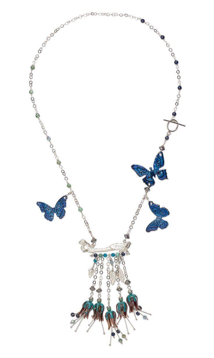 17 Best images about Butterfly Jewelry Designs on