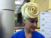 crazy cool updo updos