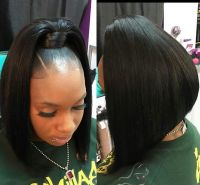25+ best ideas about Black ponytail hairstyles on ...