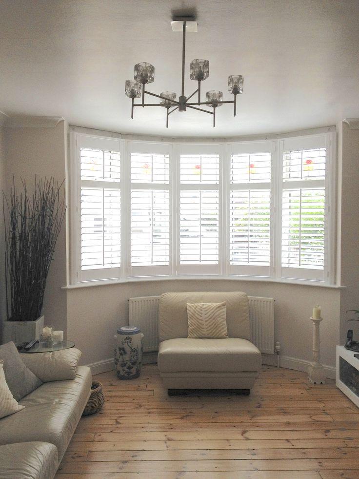 Bay Window Ideas Living Room Decor