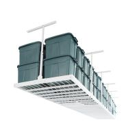 1000+ ideas about Overhead Garage Storage on Pinterest ...
