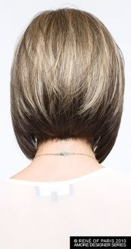 25 Best Ideas About Bob Back View On Pinterest Stacked Bob Long