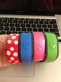 76 best images about Disney Magic Band on Pinterest ...