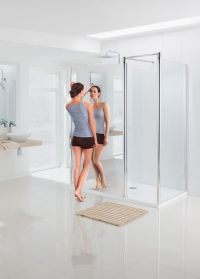 1000+ ideas about Walk In Shower Tray on Pinterest
