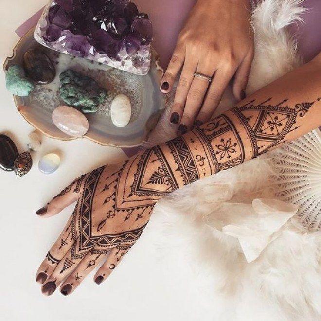 Les 25 Meilleures Idées Concernant Tatouages De Main Au