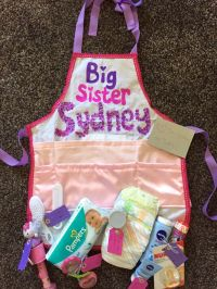 1000+ images about Big Sister Announcement on Pinterest ...